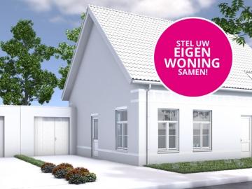 Dijkstraten nieuwbouw projecten mgm for Contact eigen huis