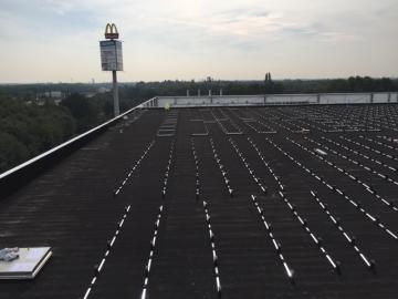 Plaatsing 2.400 zonnepanelen met SDE+-subsidie Bestpoort van start