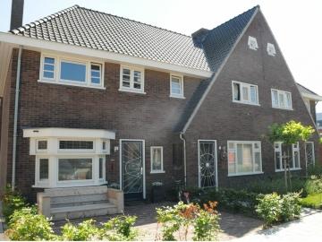 Renovatie 3 woningen Oranjestraat te Best