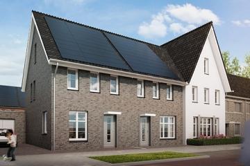 Financiële voordelen bij een energiezuinige woning