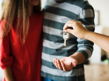 Op zoek naar de juiste hypotheek?