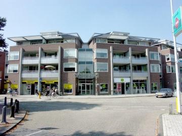 30 exclusieve appartementen Oranjestaete