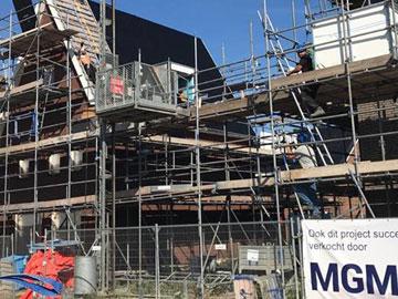 Nul op de meter bij al onze nieuwbouw woningen